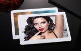 10inch PC van de tablet met octa-Kern Mtk8752 3G Kaart Enige Solt, IPS het Scherm