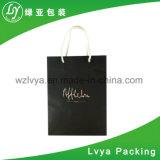 Выполненный на заказ бумажный мешок подарка для одежды