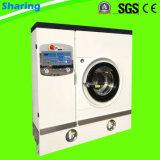 machine commerciale entièrement fermée de nettoyeur à sec de 8kg 10kg 12kg Perc pour l'hôtel et le système de blanchisserie