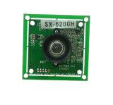 câmera do USB de 1080P Megapxiels para a máquina de dinheiro, quiosque com taxa de frame 30fps