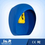 Capo motor del teléfono, cabina acústica para al aire libre/de interior, capos motor del teléfono de la prueba del ruido