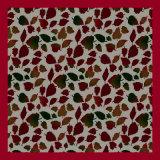 最上質*絹のスカーフ、正方形、杭州中国