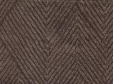 Tissu décoratif de jacquard tissé par coton de polyester pour le sofa et le rideau