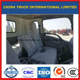 Camion léger populaire de cargaison de HOWO 4X2 4/5ton avec la qualité