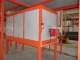 Machine de van uitstekende kwaliteit van de Deklaag van het Poeder voor Airconditioning Shell