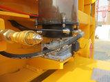 普及したタイプ対シャフトの具体的なミキサー35m3/H