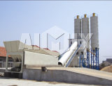 konkreter Hersteller der Mischanlage-120m3/H, konkrete nasse Stapel-Pflanze