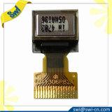 """0.42 """" 72X40 OLED comparados ao diodo emissor de luz micro OLED com os 16 pinos"""