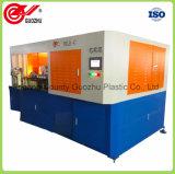 Máquina automática del moldeo por insuflación de aire comprimido de la serie linear aprobada del soplo del Ce