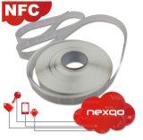 con la modifica/autoadesivo programmabili stampabili del materiale ISO14443A RFID NFC Ntag 216 del Anti-Metallo per il telefono