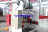 Freno della pressa idraulica di CNC dello schermo di tocco di Delem Da69t 3D