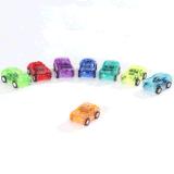 Carro plástico novo do brinquedo de Desin mini para o miúdo