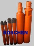 DTH Bohrgeräte, DTH Tasten-Bits, DTH Hammer, DTH Bohrstange