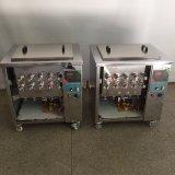 Machine industrielle de nettoyage ultrasonique du nettoyeur ultrasonique à réservoir unique