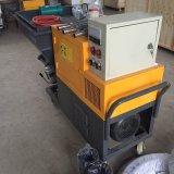 Máquina de Plasting da parede do cimento de Yg para a venda quente da máquina Diesel do pulverizador do almofariz