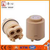 Elektrische het Verwarmen van de dubbel-verbinding Patroon met Toestel en Handvat