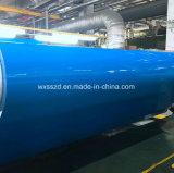 Banda transportadora Frío-Resistente vendedora caliente de la PU para la industria alimentaria