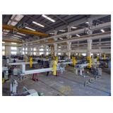 Granit-Marmorausschnitt-Stein-Platte-Maschine sah regelmäßige CNC-Brücke