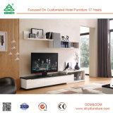 Wohnzimmer-Möbel-neuer Entwurf hölzerner Fernsehapparat-Tisch