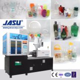 Jobstepp-vertikale Blasformen-Maschine der PP/Pet Flaschen-eine