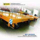 Remorque ferroviaire de chariot à Turnplate de cargaison d'usine