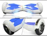 Planche à roulettes électrique de 8 pouces avec RC, sac, Bluetooth. Lumière clignotante