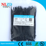 """ пластичная nylon связь 4 оборачивает 2.5X100mm 18lbs 100PCS/pack"