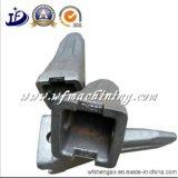 SCHMIEDEN-Wannen-Zähne des China-Zubehör-Custom/OEM Stahlfür Exkavator