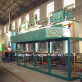 1t Oil Refining Sunflower Oil Refinery Machine Small Oil Refinery