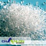 Résine en nylon de la qualité Tr90 de granule de TR, transparence élevée, résine en nylon de transmittance légère, Polymide
