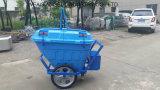 Отброс Уилера груза 3 электрический собирая трицикл