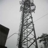 يغلفن فولاذ برج نفس - يساند [كمّونيكأيشن توور]