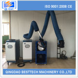 Extracteur portatif de vapeur de soudure de la vente 2016 chaude