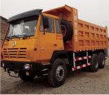 Shacman 팁 주는 사람 트럭, 30tons/40tons/50tons 덤프 트럭 (SX3254BP324)
