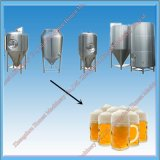 Бак заквашивания пива вина высокой эффективности