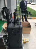 Máquina de la señal y del control de frecuencia portable y de gran alcance