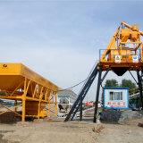 Concrete het Groeperen Installatie met de Prijs van de Fabriek (Hzs50)