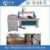 경제적인 4개의 축선 CNC 조판공 기계