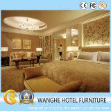Nuevo diseño moderno de madera de lujo Mobiliario de dormitorio