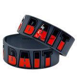 Großhandelsform-Qualitäts-Silikon-Armband