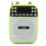 Speaker portatile con il MP3 Player (F73)