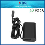 30W type-c USB 20V/12V/5V 1.5A/2A/2A voor Laptop Adapter voor DELL