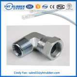 Hose hydraulique Carbon Steel 24deg O-Ring Female Fittings