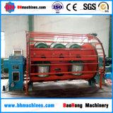 Máquina de encalhamento rígida de alumínio do frame 630