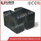 Alto bloque del carbón del grafito de Pourity de los varios tamaños