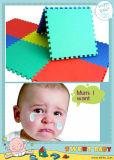 Couvre-tapis d'EVA, couvre-tapis d'EVA de gymnastique, couvre-tapis d'EVA de bébé (GE0420)