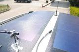 modulo solare flessibile della pellicola sottile 33W per il caravan (SN-PVLS33)