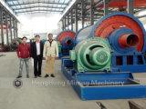 Moinho de esfera da grande capacidade 2100*6000mm para mmoer aos pós