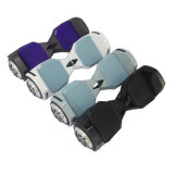 Smartek 6.5 Rad-elektrisches stehendes Roller Patinete Electrico bestes verkaufenHoverboard Cer FCC RoHS S-014 des Zoll-elektrisches Roller-2