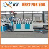 Schaumgummi-Vorstand PlastikExrtrusion Zeile Maschine Belüftung-Celuka